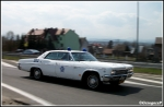 202 - Chevrolet - American Police ;)