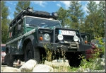 Land Rover Defender 110 - TOPR
