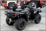 492-Q1 - Quad Can-Am Outlander 650 - JRG Rabka-Zdrój