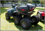 Polaris Sportsman 500 6x6 - TOPR